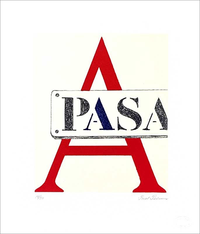 A Pasadena Poul Pedersen